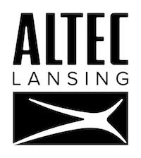 altec lansing